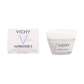 Hidratante Creme Nutrilogie Vichy