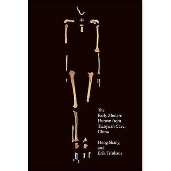 Die frühen modernen Menschen aus Tianyuan-Höhle, China