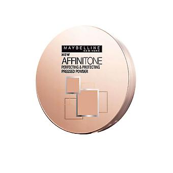 Maybelline Affinitone Tone sur Tone Powder Unifying Poudre 9g Golden Rose #20