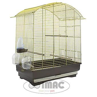 Trixder Cage Birds Agata 58X33X62.5Cm (Birds , Cages and aviaries)