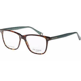 تيد بيكر فانس TB8175 145 نظارات السلحفاة