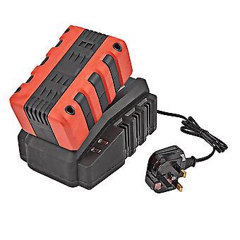 Trådløs Easy Start 36V motorsag-40cm bar lengde med batteri/lader