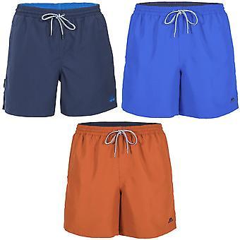 Trespass Mens Granvin Casual Shorts