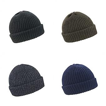 Result Unisex Whistler Double Knit Winter Hat