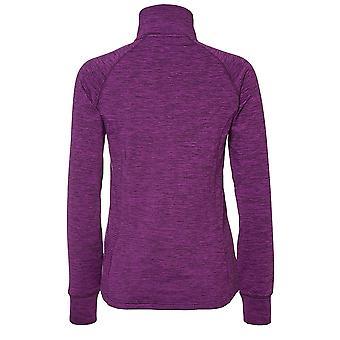 Mountain Horse Milou Womens Tech Fleece - Spring Purple