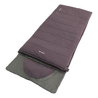 Outwell Purple Contour Sleeping Bag