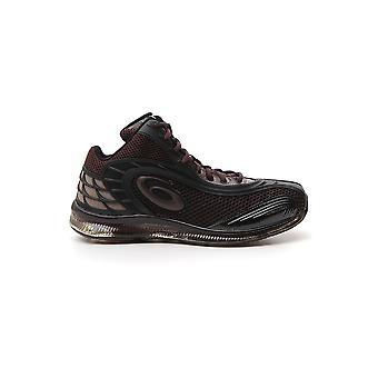 Asics X Kiko Kostadinov 1023a011200 Men's Brown Leather Sneakers