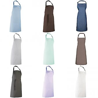 Premier Colours Bib Apron / Workwear (Pack of 2)