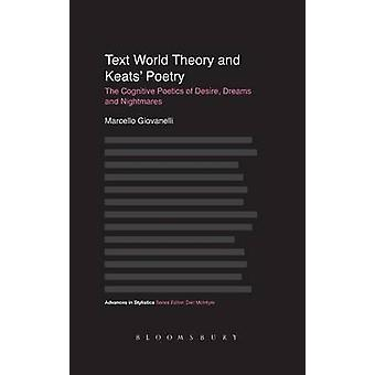 Text World Theory and Keats Poetry by Giovanelli & Marcello
