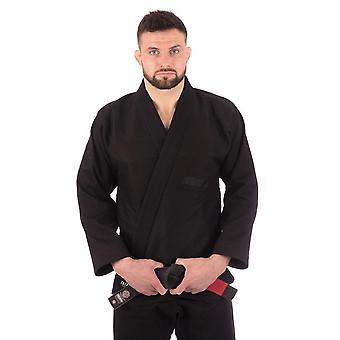 Tatami Fightwear Klassiska Herr BJJ Gi Svart