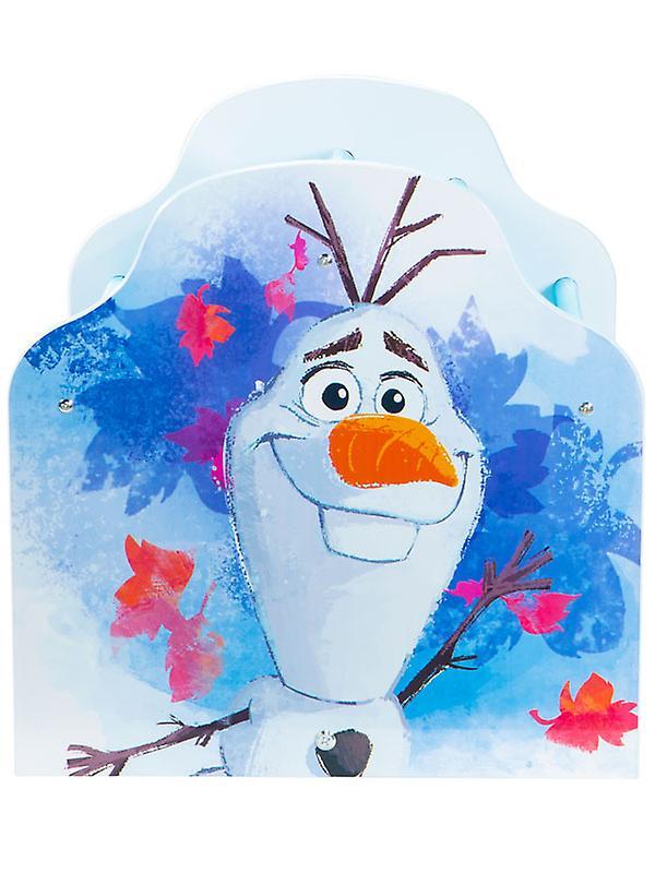 Livre de livres de sling congelé de Disney