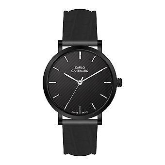 Carlo Cantinaro CC1001GL007 Men's Watch