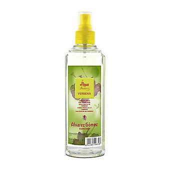 Unisex Parfyme Verbena Fersk Alvarez Gomez EDC (300 ml)