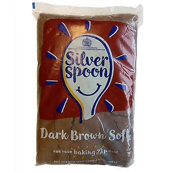 Cuchara de Plata 3kg Dark Brown Sugar, Oscuro, 3kg, 9999215-DARK