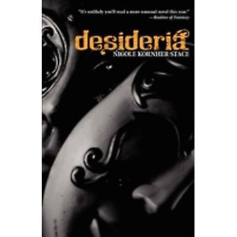 Desideria by KornherStace & Nicole