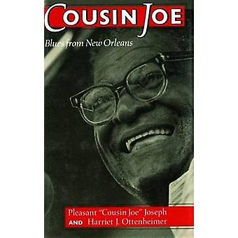Cousin Joe Blues from New Orleans by Joseph & Pleasant