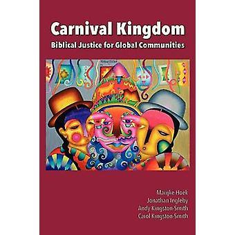 Carnival Kingdom by Hoek & Marijke