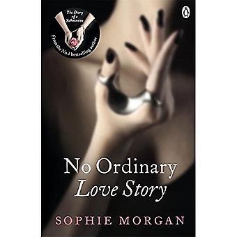 Ingen vanlig kjærlighetshistorie: Oppfølgeren til dagboken til en underdanig