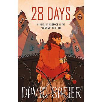 28 Days par David Safier