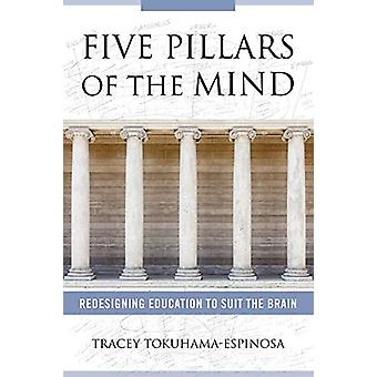 Five Pillars of the Mind - Redesigning Education to Suit the Brain by