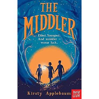 The Middler by Kirsty Applebaum - 9781788003452 Book