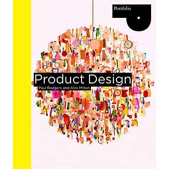 Product Design(Portfolio Series) door Alex Milton - 9781856697514 Boek