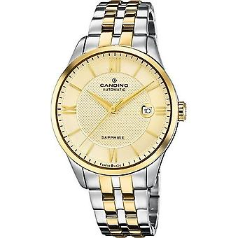 Candino - Montre-bracelet - Hommes - C4706/1 - AUTOMATIC