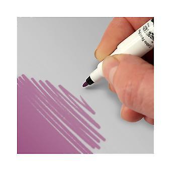 Rainbow Dust Cake Craft Pen - Grape Violet