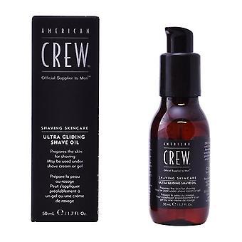Rasieröl Rasierhaut Pflege American Crew/50 ml