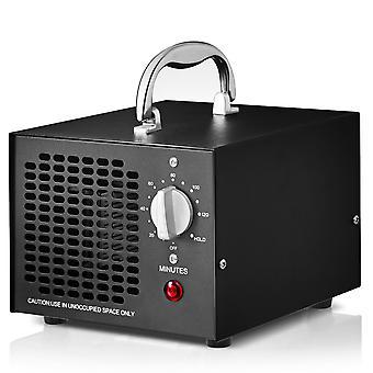 Upgraded Commercial Ozone Generator Industrial Air Purifier Deodorizer UK Plug