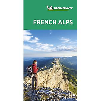 French Alps  Michelin Green Guide