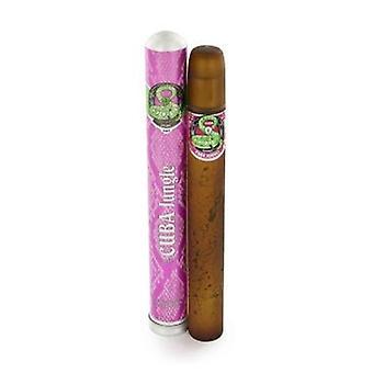 Cuba Original - Cuba Jungle Snake 35Ml - Eau De Parfum - 35ML