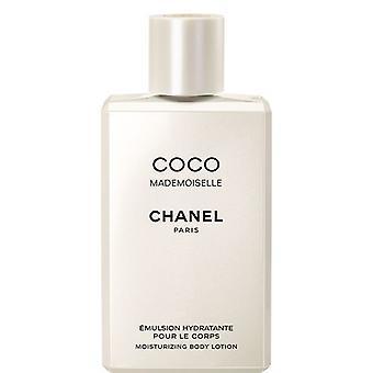 Chanel - Coco Mademoiselle KÖRPER LOTION - 200ML