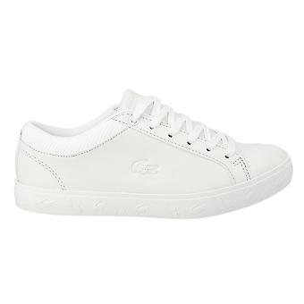 Lacoste Straightset 738CUJ002118C universal all year women shoes