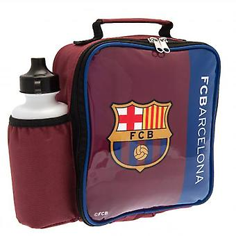Barcelona Lunch Bag & Bottle
