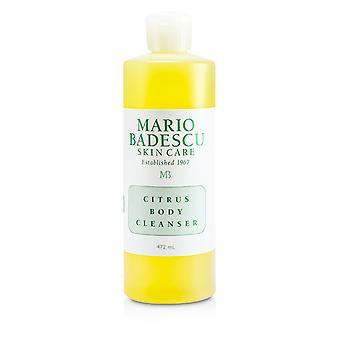 Detergente per corpo agrumi per tutti i tipi di pelle 177177 472ml/16oz