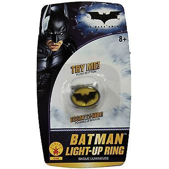 Бэтмен кольцо