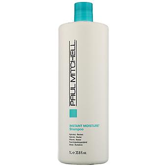 Paul Mitchell Instant Moisture Daily Shampoo 1000ml