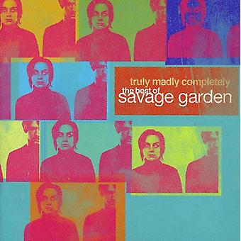 Savage Garden - Truly Madly Completely: Best of Savage Garden [CD] USA import
