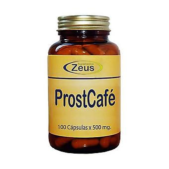 ProstCoffee (Cassia Occidentalis) 100 capsules of 500mg