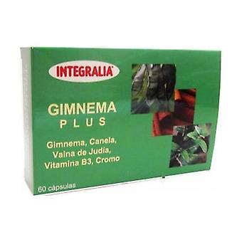 Gymnema Plus 60 capsules