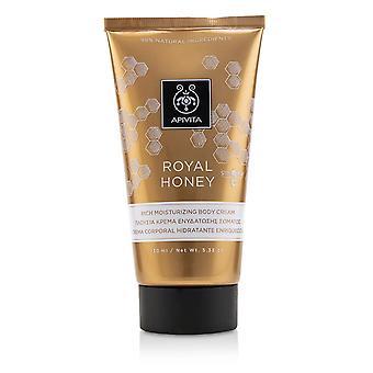 Royal honey rich moisturizing body cream 223294 150ml/5.33oz