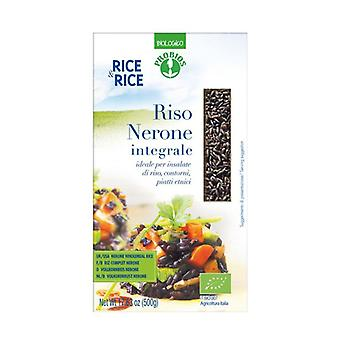 Arroz Negro Integral 500 g