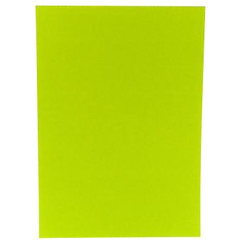 Papicolor Apple Green A4 Paper Pack