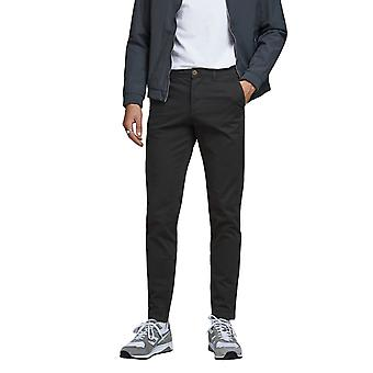 Jack & Jones Men's Marco Bowie Chino Pants Slim Fit Jeans Intelligence