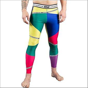 Scramble rainbow v2 spats