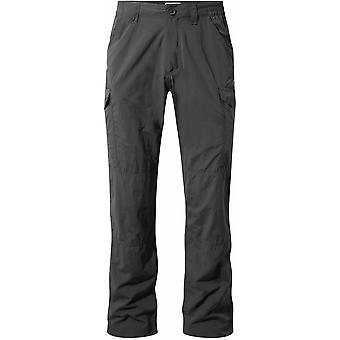 Craghoppers Mens NosiLife Cargo Trousers Short Leg