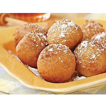 UK Foodhall Frozen Dinky Doughnut Balls