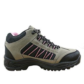 Dek Womens/Ladies Grassmere Lace-Up Ankle Trek & Trail Boots