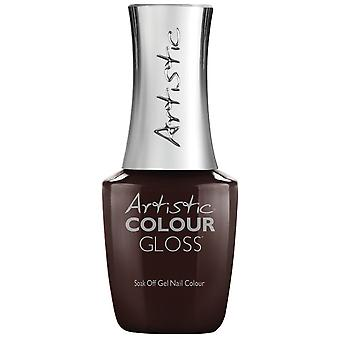 Artistic Colour Gloss Detour Allure 2020 Fall Gel Polish Collection - Alles über die Route (2700271) 15ml